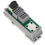 Module interface RJ45 Ethernet / 9 bornes 739