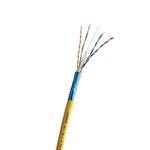 Câble pour réseaux locaux LCS³ catégorie6A F/UTP 4 paires torsadées - 500m