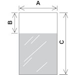 Carte EV 75/9   /10 BLANC