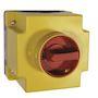 Interrupteur sectionneur de proximité, Confort 15A, Désenfumage 10A, 1 vitesse