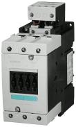 CONTACTEUR, AC-3, 30KW/400V 110V CC, 0,7...1,25XUS, 3 POLES TAILLE S3, à vis AV
