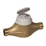 Cpteur volumétrique AQUADIS pré équipé eau froide lg 260 dn30 40x49 Classe C