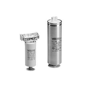 Condensateur 50µF 250V