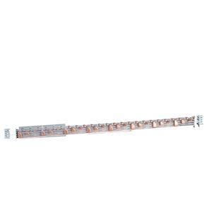 Acti9 - peigne ProDis - 3P+N - 80A - 48 pas de 9 mm - 48 protège-dents