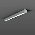 Plafonnier Less is more 50 LED/4x8,7W-3000K 1140x53x65