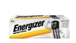 La performance Energizer pour les professionnels: conditionnement gros volume.