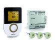 CALYBOX 1020 WT - Gestionnaire d'énergie 2 zones pour chauffage effet joule