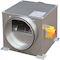 Caisson extra-plat Ecowatt, 1500 m3/h, D 355 mm, inter prox