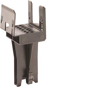 Support goulotte vertical quadro4-quadro5-quadro+ acces