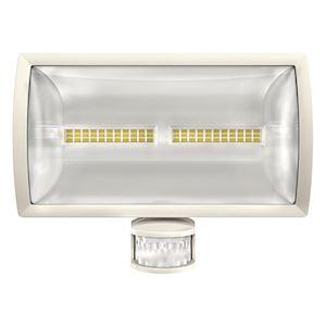 Projecteur Détecteur LED 102-180 30w blanc