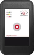 Vibrago: Appareil de prévention portable pour malentendants