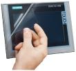 Films protecteur d'écran tactile de Mobile Panel 177 6'' (par 10 films)