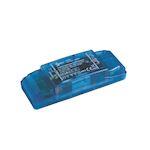 Transformateur électronique 4-70VA led/halo IP20 12V