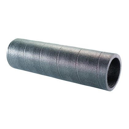 PRIX SPECIAL LOT de 5 pi/èces longueur 1 m Climapor Gaine disolation PE 22//20 gris 1//2 pouce