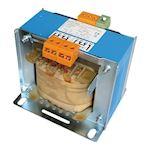Transfo MONO 400VA IP00 230/400 2x115V