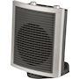 Radiateur soufflant 1000/2000 W, thermostat automatique, IP21 classe II