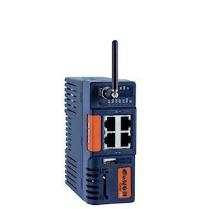 eWON COSY 131, Routeur WAN, Ethernet, Remote Access par Talk2M Only
