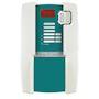 Alarme Type 4 secteur 3 boucles - secours batteries NiMh fournie