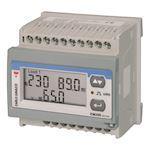 Compteur d'energie compact 3/phase