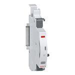 Contact signal défaut inverseur ( SD ) DX³ - 6A 240V~ - 0,5 module