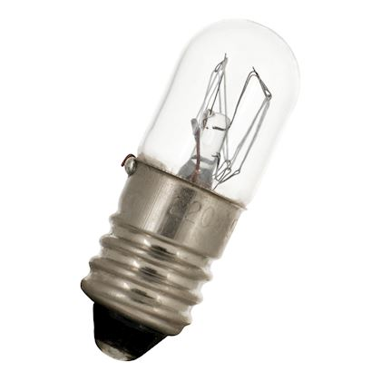 10 x 12 V 2 W 170 ma 0,17 a e10 10x28//Poire Lampe//Lamp Bulb//échelles Lampes