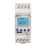 inter horaire digit 24h 7j 2module 2c 230v compatible OBELISK top 3 Bluetooth
