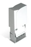 Kit Préamplificateur 2 entrées réglables V+UHF(21-60) Spécial 4G+ alim PSU342