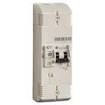 Disjoncteur de branchement DisB2 15/45A -500mA