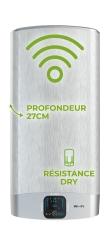 Velis Evo Wifi, 65 Litres
