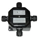 JBEL - Boite de jonction 6/10mm² 4xM20 Polyester