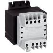 Transfo équipt sépar circuits mono - prim 230/400 V/sec 115/230 V - 40 VA