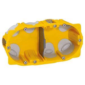 BATIBOX ENERGY 2P-40MM