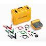 Kit testeur de résistance d'isolation (10Kv) avec IR3000FC