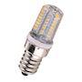 LED E14 T15X54 230V 2.4W WW