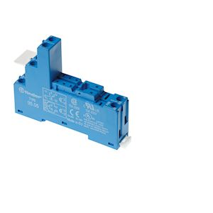 SUPPORT POUR 40,44 PIN 5MM ETR M