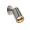 Applique STEELO simple orientable inox 316L GU10 230V