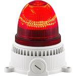 OVOLUX LED M feu multifonction fixe/simple/double/triple éclat IP65 V90/240AC