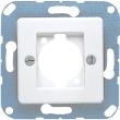Enjoliveur pour connecteur HP