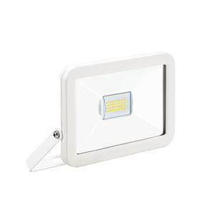 WINK 20 - Proj. Ext. IP65 IK08, blanc, LED intég. 110DEG 20W 3000K 1600lm