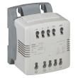 Transfo cde et signal mono connexion auto - prim 230/400 V/sec 230 V - 160 VA