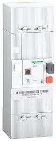 DuoLine - disjoncteur de branchement DB90 - 2P - 30 à 60A - 500mA