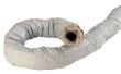 RESEAU PAVILLONNAIRE - CONDUITS SOUPLES_COND D125 PVC CR A LA LG-6M_T 127 CR L6M