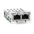 Carte électronique Ethernet TCP/IP