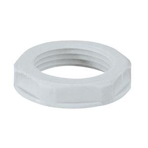 ECROU ISO 20 PLAST 7035 PE IP55