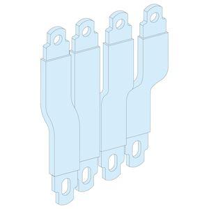Prisma - Liaison NS-INS630 vertical gaine pour jeu de barres