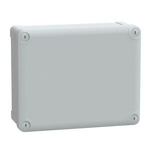 Thalassa - boîte industrielle - 241x192x87mm - ABS