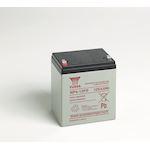 Batterie stationnaireétanche au plomb NP 4Ah 12V ' bac fr