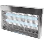 Désinsectiseur INOX standard 30W