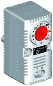 Thermostat Bleu (ºC) contact  à fermeture