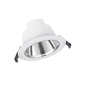 DL LED COMFORT DN130 13W 3CCT 60DEG   LEDV